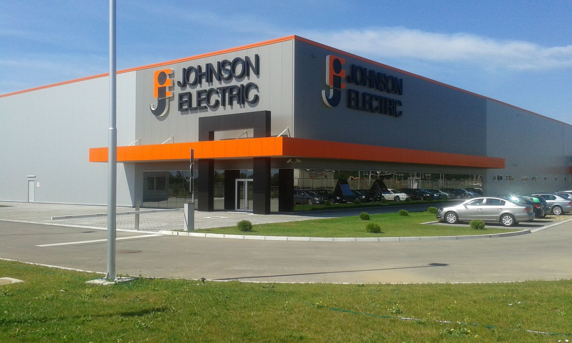 Johnson Electric
