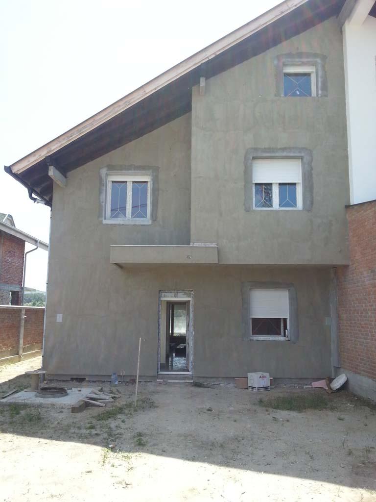 zgled objekta - KAMENJAR Novi Sad