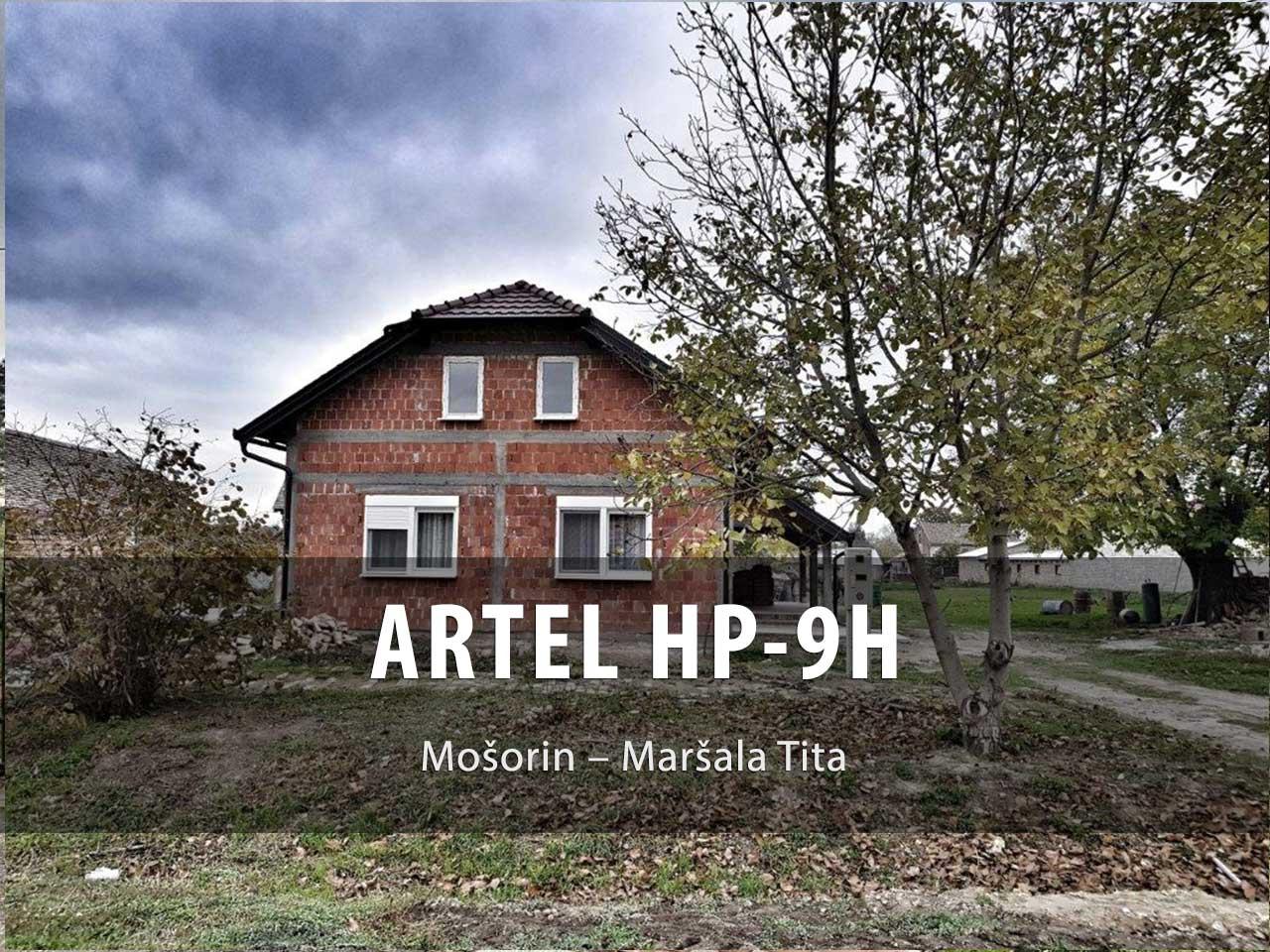 ARTEL HP-9H