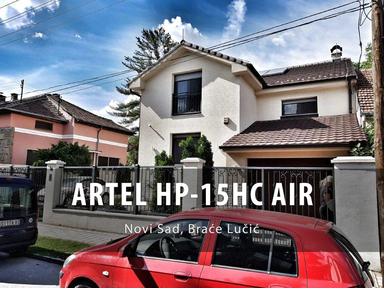 artel-hp-15hc-air