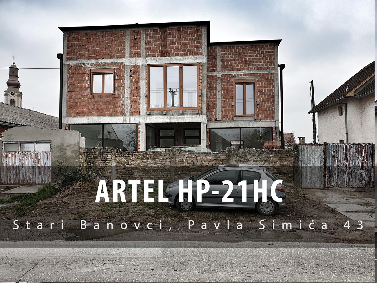 Stari-Banovci-Artel-HP-21-HC