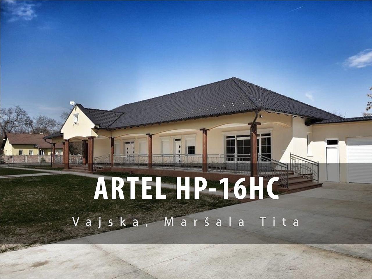 Vajska-Marsala-Tita