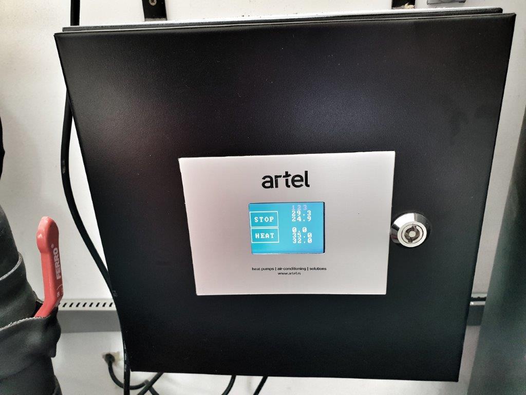 Upravljacka-elektronika-toplotne-pumpe-ARTEL-HP-105HC