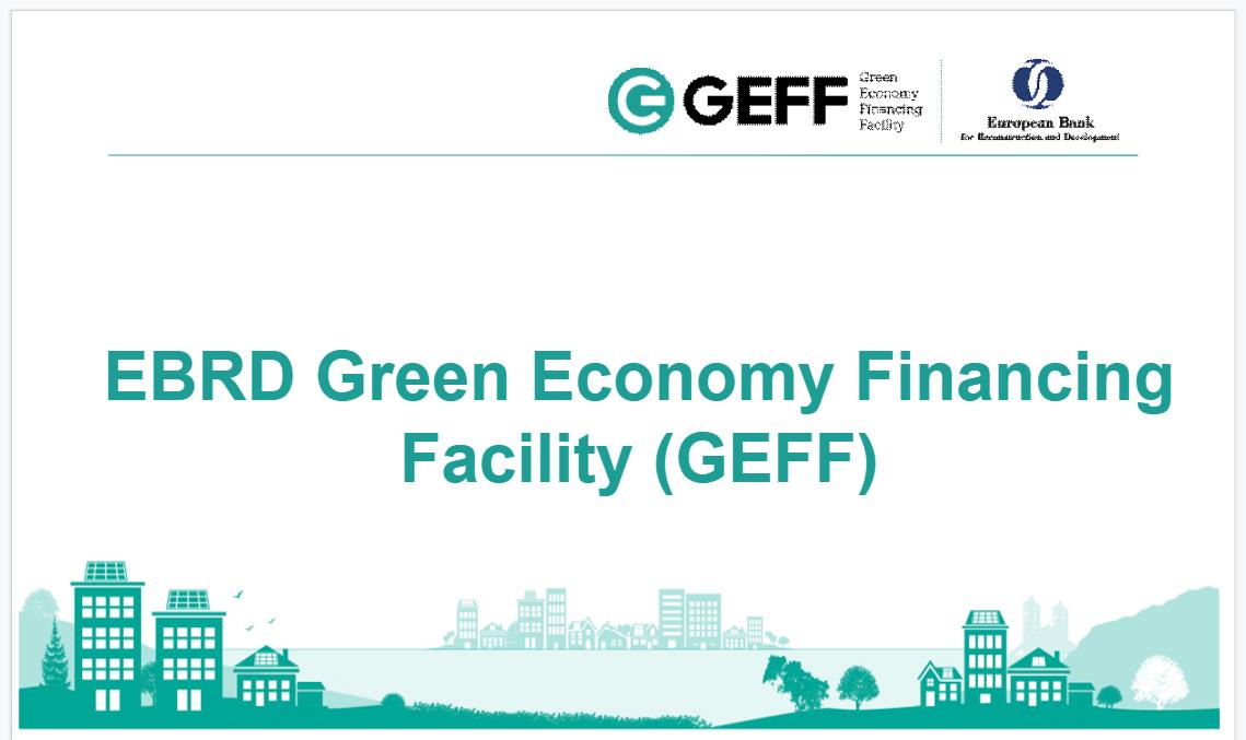 krediti energetska efikasnost