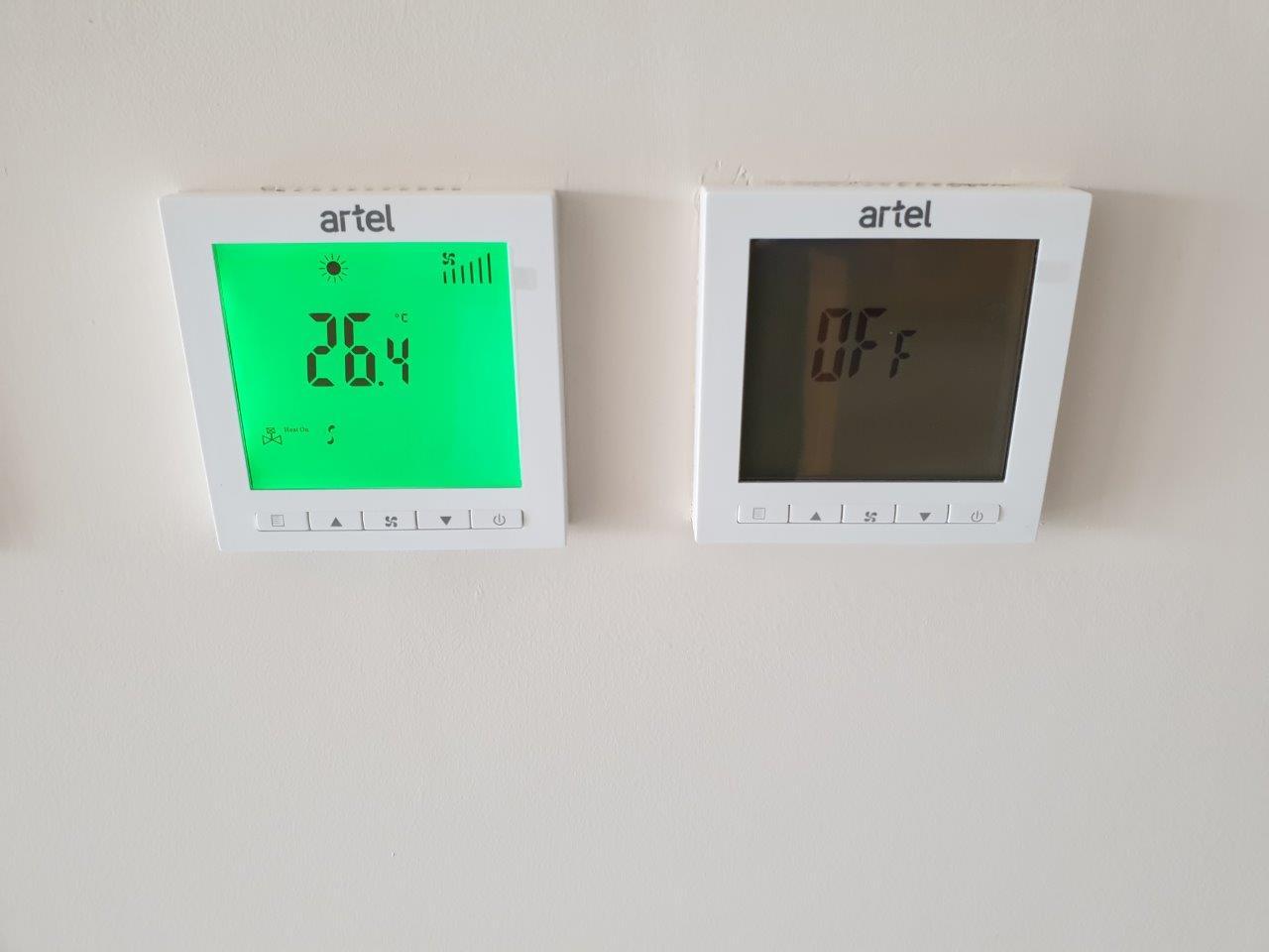 artel-termostat