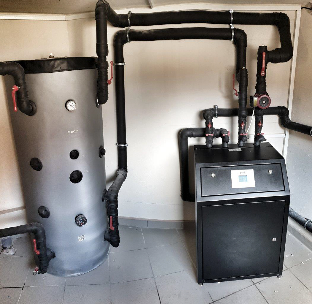 Toplona-pumpa-ARTEL-HP-14H-HT-u-tehnickom-prostoru