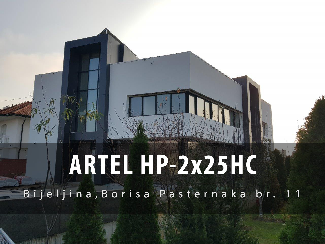 Artel-HP-2x25HC-Bijeljina