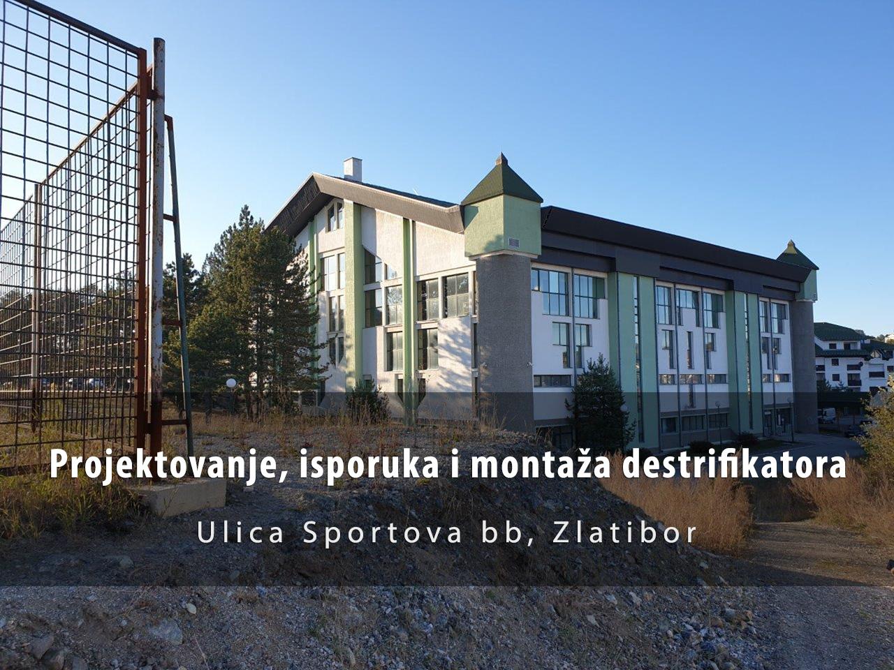 STC-Zlatibor