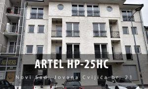 Artel-HP-25HC