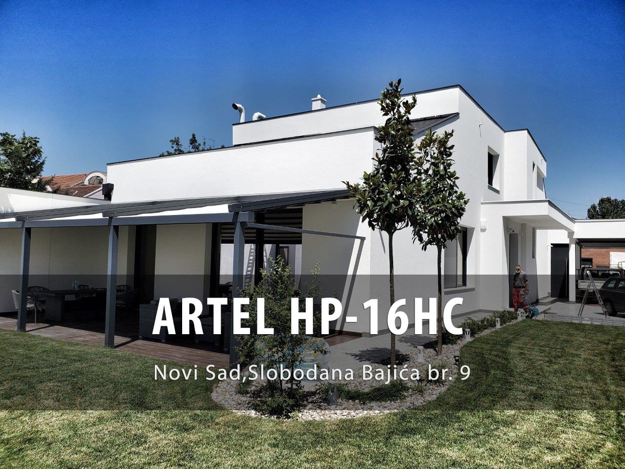 artel-hp-16hc